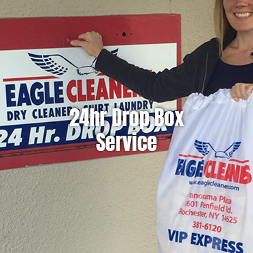 SERVICES | Eagle Cleaners
